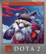 Trading Card Foil Icon - Tusk.png