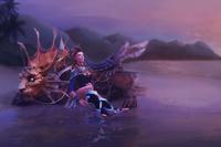 Heiress of the Coastal Kingdom