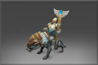 Gemmed Armor of the Priest Kings Set