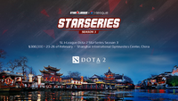 link= SL i-League StarSeries S3