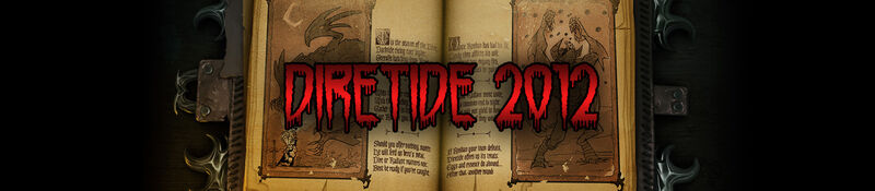 Diretide 2012