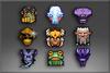 Pacote de Emoticons: Compêndio do DAC 2015