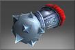 Frostiron Raider Fist