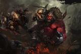 Wrathful Annihilator Loading Screen