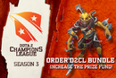 Dota 2 Champion's League Season 3