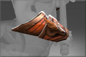 Warlord of Hell Bracers