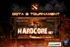 Hard Core Dota 2 Tournament