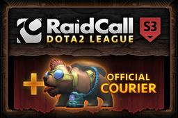 raidcall dota 2 league season 3 dota 2 wiki