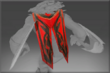 Tribal Terror Cape