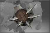 Shield of the Chaos Hound