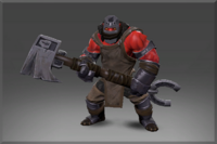 The Forgemaster's Tools Set