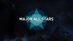Major All Stars Dota 2 Tournament logo.jpg