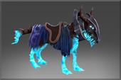 Rimeheart the Doom Stallion