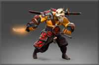 The Exiled Ronin Set