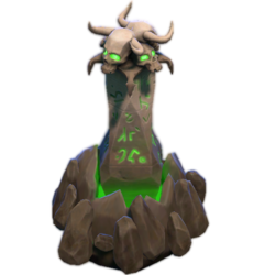 Undying Tombstone model.png