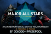 Major Allstars Tournament Bundle