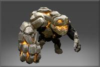Набор «Igneous Stone»