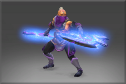 Cosmetic icon Legacy of the Awakened Set.png
