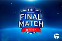 link= The Final Match 2017