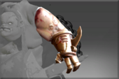 Compendium Eviscerating Claw of the Trapper