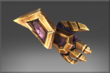 Gauntlets of the Crypt Guardian