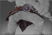 Belt of the Ram's Head