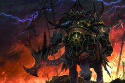 Cosmetic icon Eternal Chaos Chosen.png