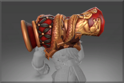 Cosmetic icon Dragon Horse Spirit Totem.png