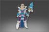 Classic Pin: Crystal Maiden