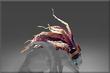 Shadow Flame Headdress