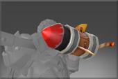 Artisan of Havoc Rocket