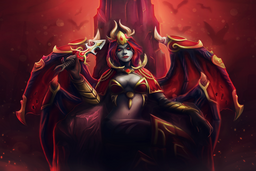 Cosmetic icon Sanguine Royalty.png