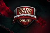 Polish Dota 2 Online Championships