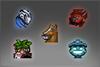 DotaCinema Emoticon Pack