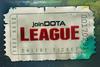 joinDOTA League (Ticket)