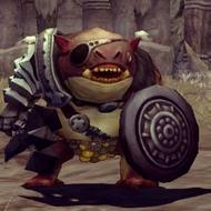 Orc Kim's Counterattack