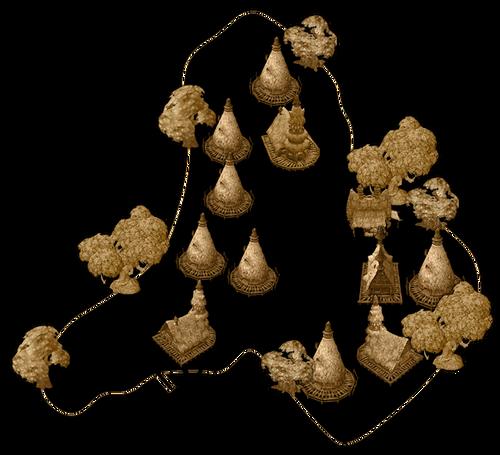 Dragon Nest SEA - Lv Cap 50 - Lotus Marsh + Archbishop Nest + 3er Job - Update 2012 500px-Lotus_Marsh_Town_Map