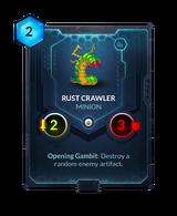 Rust Crawler.png