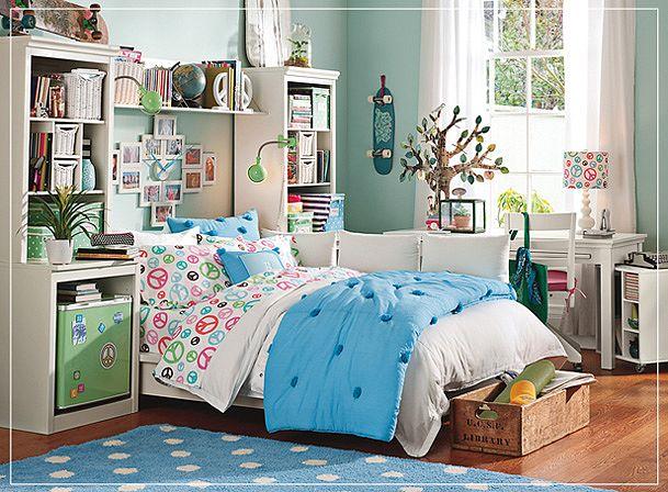 Image - Teenage-Girl-Room-Ideas.jpg - Dumbledore's Army ...