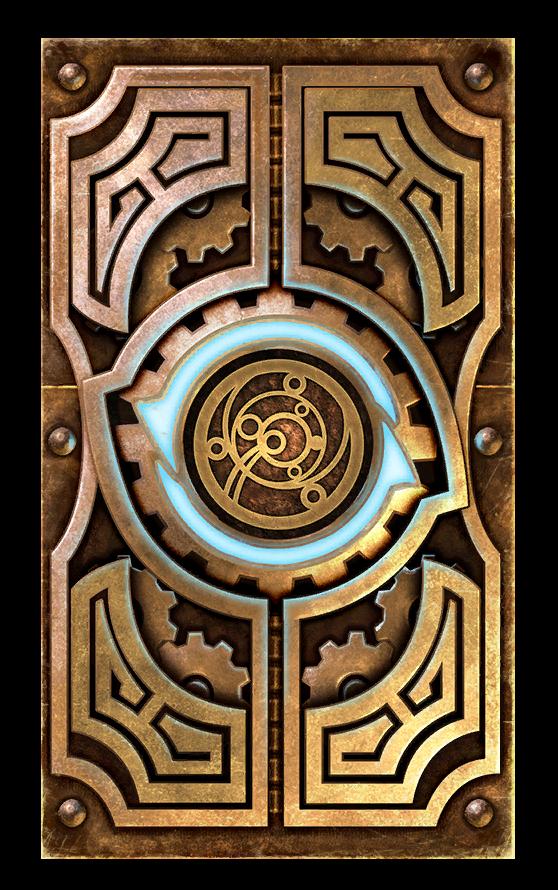 Clockwork City card back SP.png