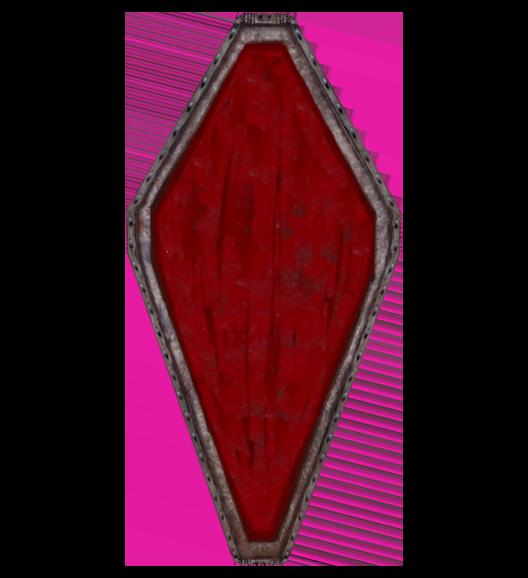 Bouclier des Chevaliers des Neuf