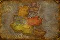 Mapa de Terrallende