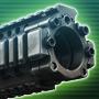 USEC Tiefgründige Waffen- modifikationen