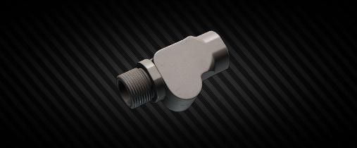 Buffer tube side folder adapter for M700 model.png