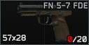 Five-seveN FDE icon.png