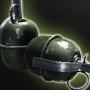 Wurfwaffen