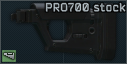 Pro700Stock icon.png