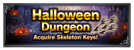 Return to the Halloween Castle