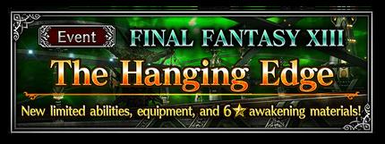 The Hanging Edge