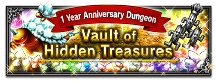 Vault of Hidden Treasures